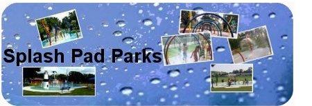 Splash Pad Parks